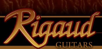Rigaud Guitars Logo